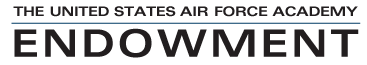 United States Air Force Academy Endowment Logo